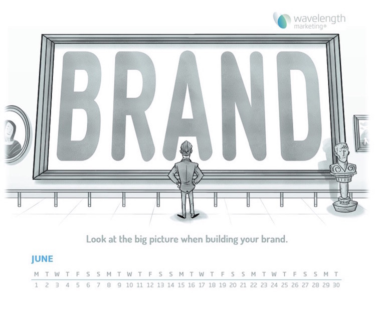 Branding is a strategic activity